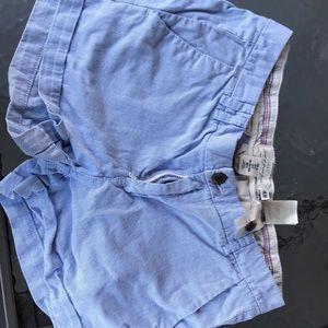 H&M L.O.G.G. shorts